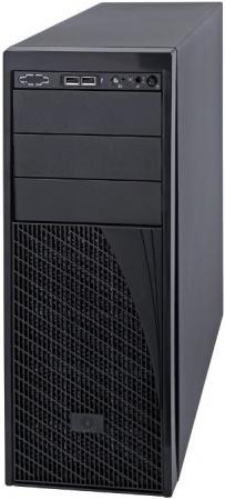 Серверная платформа Intel LSVRP4304ES6XXR 957507 серверная платформа asus ts300 e8 ps4
