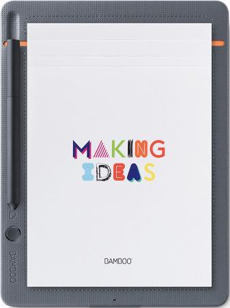 Графический планшет Wacom Bamboo Slate small CDS-610S планшет