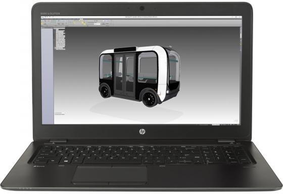 Ноутбук HP ZBook 15u G4 15.6 1920x1080 Intel Core i5-7200U 500 Gb 8Gb Intel HD Graphics 620 черный Windows 10 Professional Y6J98EA ноутбук dell inspiron 5378 13 3 1920x1080 intel core i5 7200u 1 tb 8gb intel hd graphics 620 серый windows 10 home 5378 0018