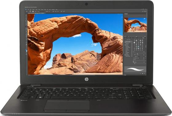 Ноутбук HP Zbook 15U 15.6 1920x1080 Intel Core i7-7500U 1 Tb 8Gb Intel HD Graphics 620 черный Windows 10 Professional Y6J99EA hi fi cm6631a 192khz to coaxial optical spdif convertor dac board 24bit usb 2 0