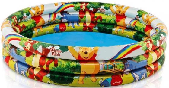 где купить Надувной бассейн Intex Винни Пух 147х33 см с58915 по лучшей цене
