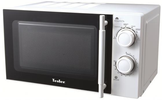 Микроволновая печь TESLER MM-2035 700 Вт белый
