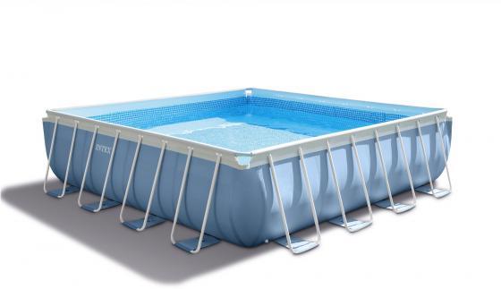 Каркасный бассейн INTEX с28764