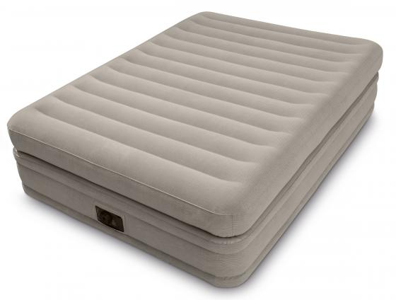 Надувной матрас-кровать INTEX 64446 матрас кровать надувной intex бим стандарт