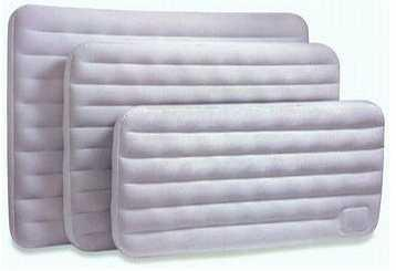 Надувной матрас-кровать INTEX Надувной матрас -кровать дауни надувной матрас intex 99x191x46cm 64472