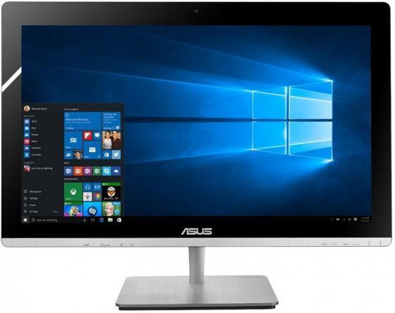 Моноблок 23 ASUS Vivo AiO V230ICUK-BC383X 1920 x 1080 Intel Pentium-G4400T 4Gb 1Tb Intel HD Graphics 510 Windows 10 Home черный 90PT01G1-M15080