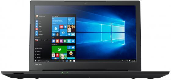 "Ноутбук Lenovo V110-15IAP 15.6"" 1366x768 Intel Celeron-N3350 500 Gb 4Gb Intel HD Graphics 500 черный DOS 80TG00AMRK цена и фото"