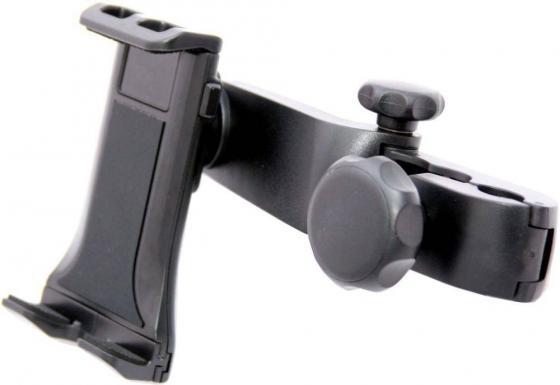 Автомобильный держатель Wiiix KDS-WIIIX-01P для планшетов черный автомобильный держатель wiiix kds 2 для планшетов крепление на стекло черный page 7