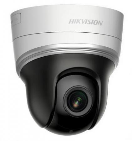 Фото - Видеокамера IP Hikvision DS-2DE2204IW-DE3 2.8-12мм цветная видеокамера