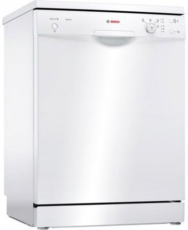 Посудомоечная машина Bosch SMS24AW00R белый посудомоечная машина bosch sms24aw00r