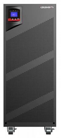 ИБП Ippon Innova RT 20K Tower 3/1 18000Вт 20000ВА черный