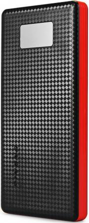 Фото - Портативное зарядное устройство Pineng PN-963 10000мАч черный зарядное