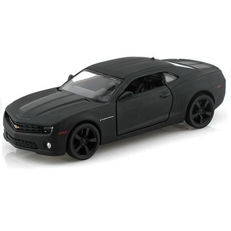Автомобиль Autotime Chevrolet Camaro Imperial Black Edition 5 1:64 черный  49916 светофильтр hoya fusion antistatic uv 0 77mm 82919