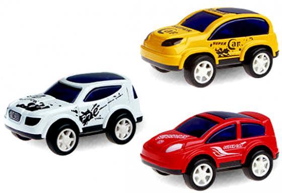 Автомобиль Autotime 34079 1:60 цвет в ассортименте xiaomi bluetooth v4 0 smart body weight scale bmi data analysis 5 150kg