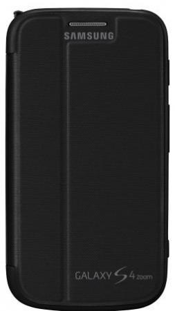 Чехол Samsung EF-GGS10FBEGRU для Samsung SM-C101 Galaxy S4 Zoom черный стоимость