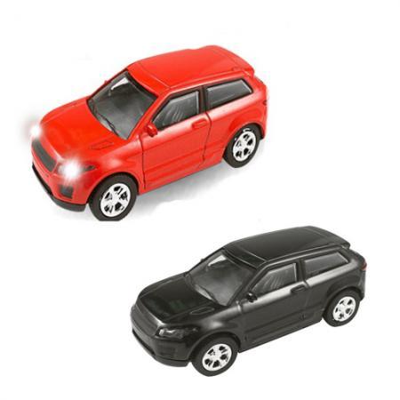 Внедорожник Autotime ENGLAND LUXURY CROSSOVER 1:43 цвет в ассортименте  58240 autotime модель автомобиля краз 6322 мчс