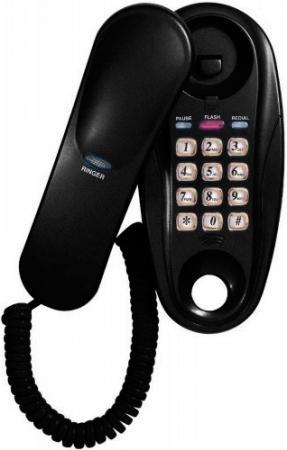 все цены на  Телефон Supra STL-112 черный  онлайн