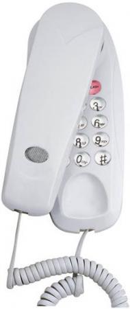 все цены на  Телефон Supra STL-111 белый  онлайн