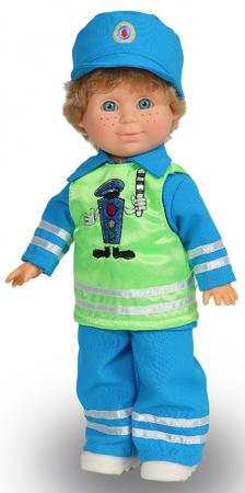Кукла ВЕСНА Митя - Постовой 34 см говорящая кукла весна 35 см