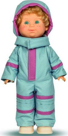 Кукла ВЕСНА Митя - Космонавт 34 см говорящая весна весна кукла элла 24 озвученная 35 см