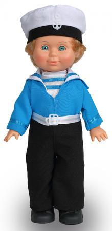 Кукла ВЕСНА Митя - Моряк 34 см говорящая В2051/о кукла алла весна
