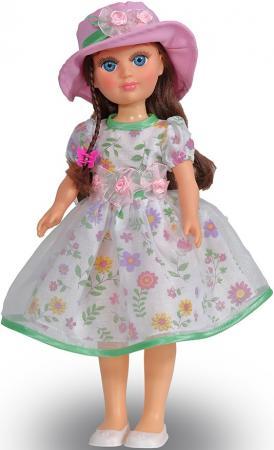 Кукла ВЕСНА Анастасия без зонта 42 см со звуком В1831/0 аксессуары acoola шляпка для девочек цвет бежевый размер m 20236400058