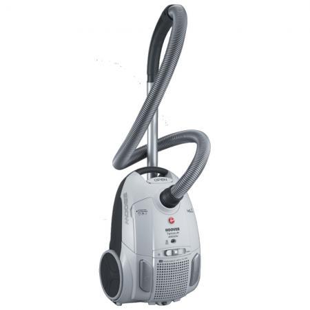 Пылесос Hoover TTE 2304 019 сухая уборка серебристый пылесос hoover tte 2407