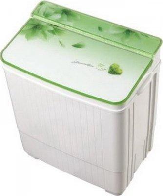 Стиральная машина Белоснежка ВN5500SG белый стиральная машина белоснежка bn 5500 sg green line