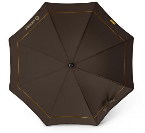 Зонтик Concord Sunshine 2016 (walnut brown) зонтик concord sunshine 2016 walnut brown