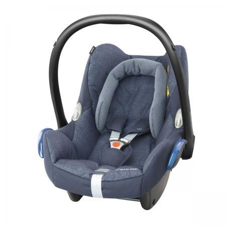 Автокресло Maxi-Cosi Cabrio Fix (nomad blue) maxi cosi cabrio fix earth brown
