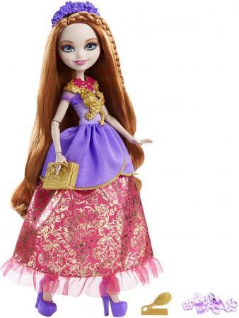 Кукла EVER AFTER HIGH Отважные принцессы 26 см в ассортименте DVJ17 ever after high кукла именинный бал дачес сван