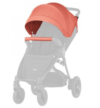Капор для детской коляски Britax B-Agile/B-motion 4 Plus (coral peach) wltoys a959 b 13 540 motor 1 18 a959 b a969 b a979 b rc car part