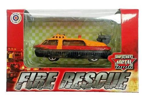 Машины мет. Pioner Пожарная техника, в ассортименте 102F-24