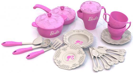 Набор чайной посудки Barbie Барби 633 цена