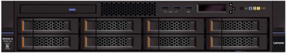 Сервер Lenovo TopSeller x3650 M5 8871EYG