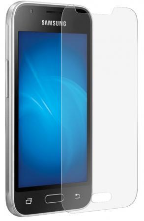 Защитное стекло DF sSteel-58 для Samsung Galaxy J1 mini Prime SM-J106/J1 mini Prime 2016 nicka k ny fruity lip shine блеск для губ 11 мл оттенок candy