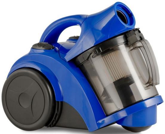 Пылесос Akira GN-925 сухая уборка синий