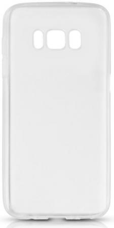 Чехол силиконовый DF sCase-45 для Samsung Galaxy S8 чехлы для телефонов with love moscow силиконовый дизайнерский чехол для samsung galaxy s8 this life