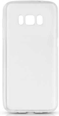 Чехол силиконовый DF sCase-46 для Samsung Galaxy S8 Plus аксессуар чехол samsung galaxy a7 2016 df scase 24 rose gold