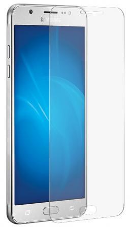 Защитное стекло + чехол DF sKit-05 для Samsung Galaxy J7 2016