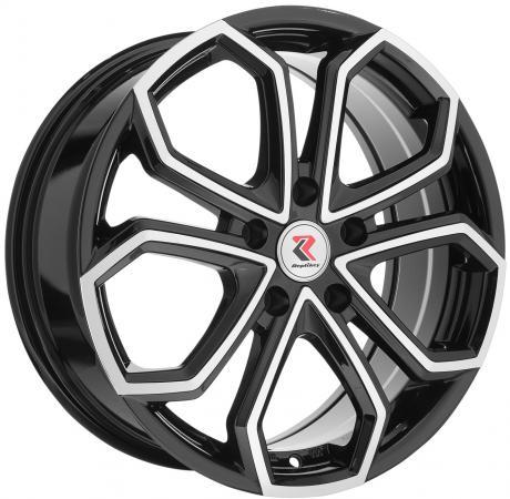 Диск RepliKey Mazda СХ5/CX7 7xR17 5x114.3 мм ET50 BKF [RK5089] mazda bt 50 бу