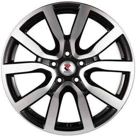 Диск RepliKey BMW Х1 (с 2016г.) 7.5xR18 5x112 мм ET51 BKF RK95056 nz f 37 6x15 5x112 et47 d57 1 bkf