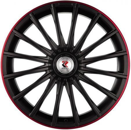 Диск RepliKey Mercedes E/S-class (передняя ось) 8.5xR20 5x112 мм ET35 Matt Black/RL [RK91030] автомобильный коврик seintex 86790 для mercedes s class w210