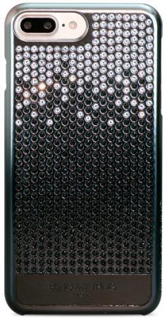 Чехол Bling My Thing Brilliant Onyx для iPhone 7 черный металлик ip7-vg-bkg-jcc стоимость