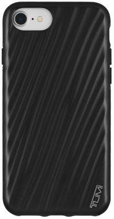 Накладка Tumi 19 Degree Case для iPhone 7 чёрный TUIPH-022-MBLK baseus little devil case for iphone 7 black