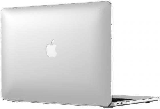 """все цены на Чехол для ноутбука MacBook Pro 15"""" Speck SmartShell пластик прозрачный 90208-1212"""