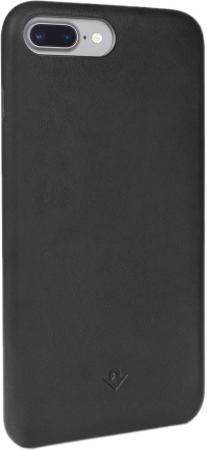 Накладка Twelve South Relaxed with Pockets для iPhone 7 Plus чёрный чехол twelve south bookbook для iphone 5 в спб