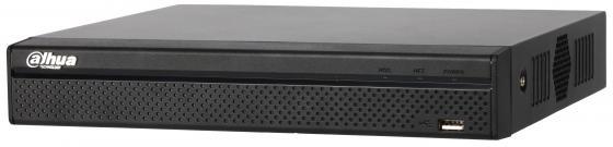 все цены на Видеорегистратор сетевой Dahua DHI-NVR5232-16P-4KS2 2хHDD 12Тб HDMI VGA до 32 каналов
