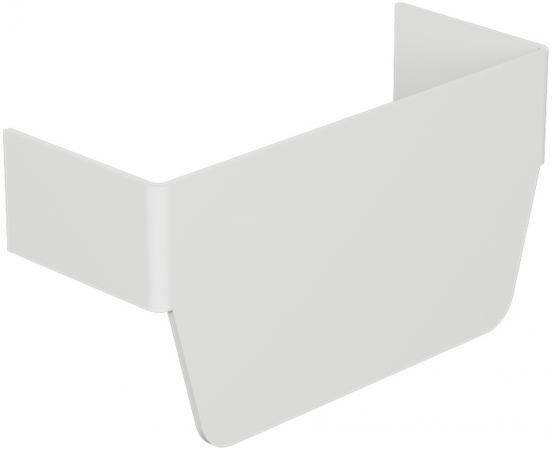 Тройник Legrand Metra 130x50мм 638044