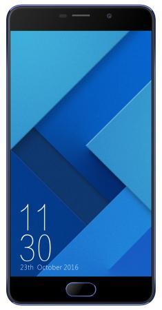Смартфон Elephone R9 синий 5.5 64 Гб LTE Wi-Fi GPS 3G R9_4GB_64GB_Blue смартфон elephone s7 черный 5 5 64 гб lte wi fi gps 3g s7 4gb 64gb black